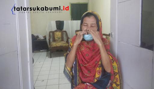 Idap Tumor Ganas di Bagian Mulut, Warga Sukabumi Ditipu Calo