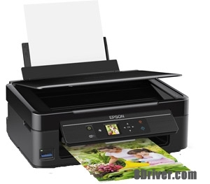 download Epson Expression Home XP-312 printer's driver