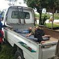 Menggunakan Kendaraan Milik Sekdes, Akhirnya Pria Yang Diduga Dibuang Dari Yayasan Mendapatkan Penanganan