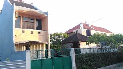 Dijual properti di Bali