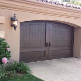 Garage Door Refinishing Poway 92064 Sikkens Cetol SRD Peek Brothers Painting