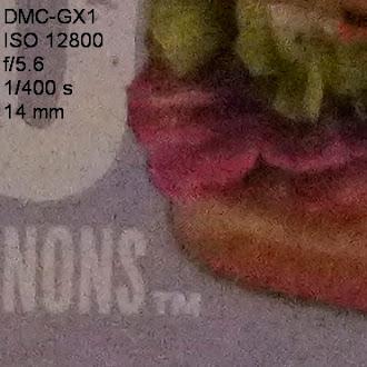 Prise en main du Panasonic Lumix GX7 - Page 3 _1090092