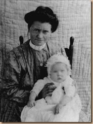 Grandma Pearly & Fred