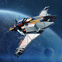 Star Conflict Heroes 3D RPG Online icon