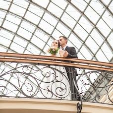 Wedding photographer Margarita Dementeva (Margaritka). Photo of 12.03.2018