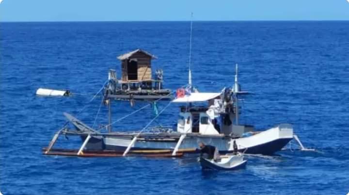 Praktik Illegal, Penangkapan Ikan Secara Ilegal Masih Terjadi