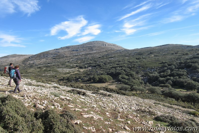 Pico Viento