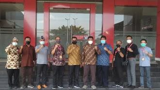 Dorong Produk UMKM, DPRD Karawang Soroti Keberadaan Alfamart dan Indomaret