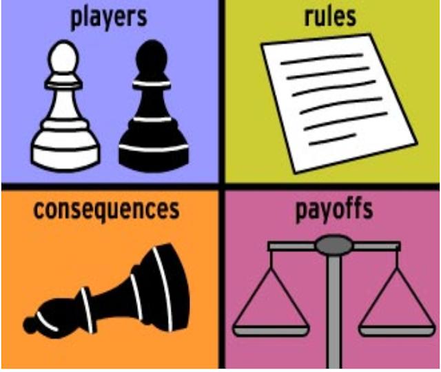 Oyun kuramı hakkında gelecek öngörüleri