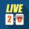 ScoreCenter Live : All sports icon
