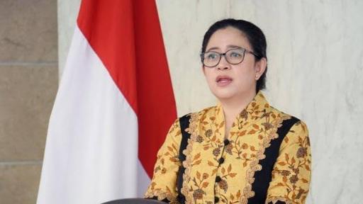 Puan Maharani Sampaikan Belasungkawa untuk Korban Pesawat Rimbun Air