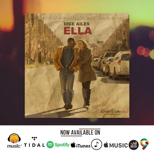 """[MUSIC]: DICE AILES - """"ELLA"""""""