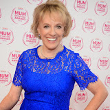OIC - ENTSIMAGES.COM - Dame Esther Rantzen at the Tesco Mum Of The Year Awards in London 1st March 2015  Photo Mobis Photos/OIC 0203 174 1069