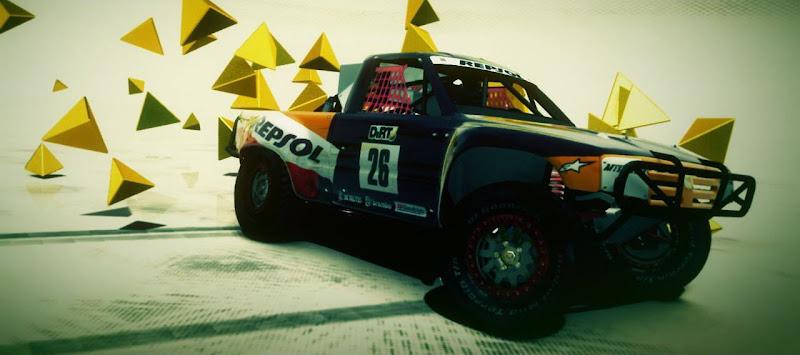 รายการรถกลุ่ม Land Rush ใน DiRT 3 Dirt3-215