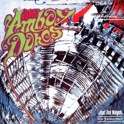 the Amboy Dukes ~ 1967 ~ the Amboy Dukes