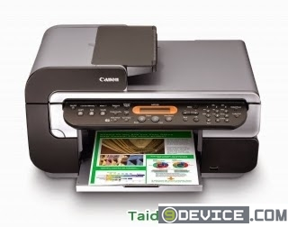 Canon PIXMA MP530 printing device driver | Free download and set up