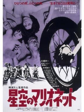 [MOVIES] 星空のマリオネット (1978)