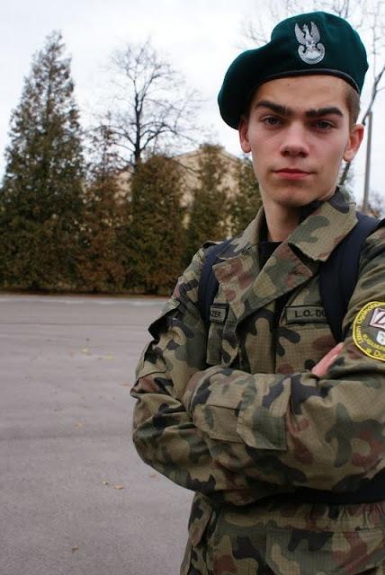 Konkurs Wojska Górskie Wczoraj i dziś - DSC01799_1.JPG