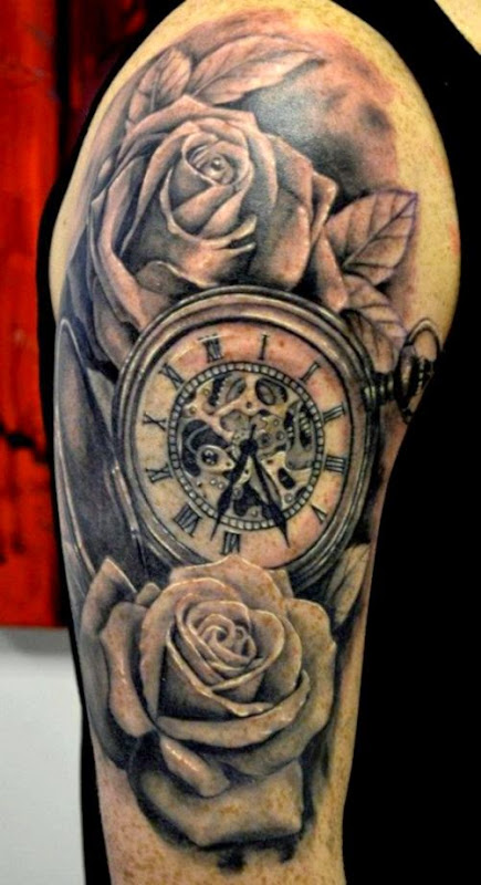 Gear Tattoo on Pinterest  Cycling Tattoo Mechanical Tattoo and