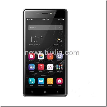 Polytron Zap 6 Posh Note 4G551, Ponsel 4G LTE Pesaing Infinix Note 2