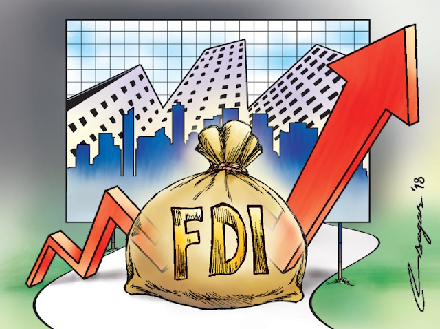 Why Nepal needs FDI and Foreign Loan?