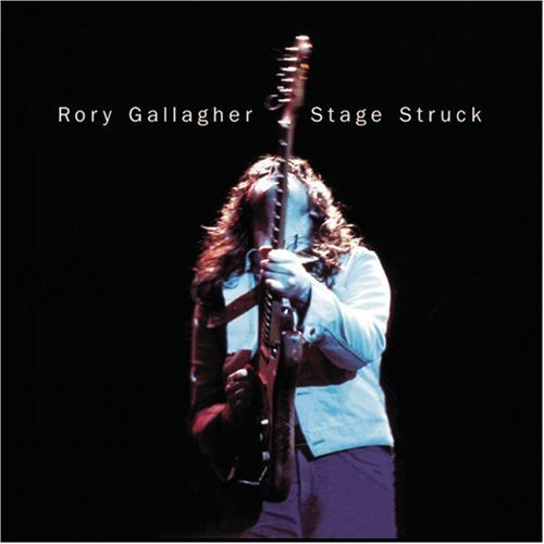 Rory Gallagher - Stage Struck (1980) 41Q7pk4ULML._SS500_