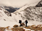 Pasos de Altura - Paso Beban Cruce de Tierra del Fuego Trekking Desde Estancia Carmen al Lago Fagnano, y desde la Sierra Valdivieso al Canal Beagle! 7 dias de Trekking intenso.
