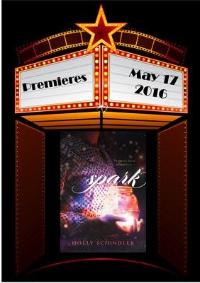 Spark Premiere Graphic