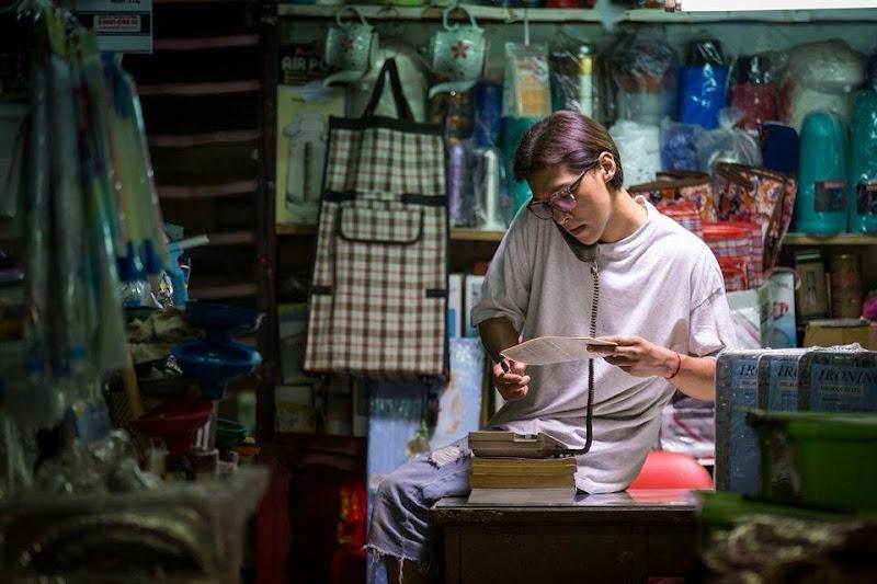Wong Ka Yan / Wang Jia Xin Hong Kong Movie