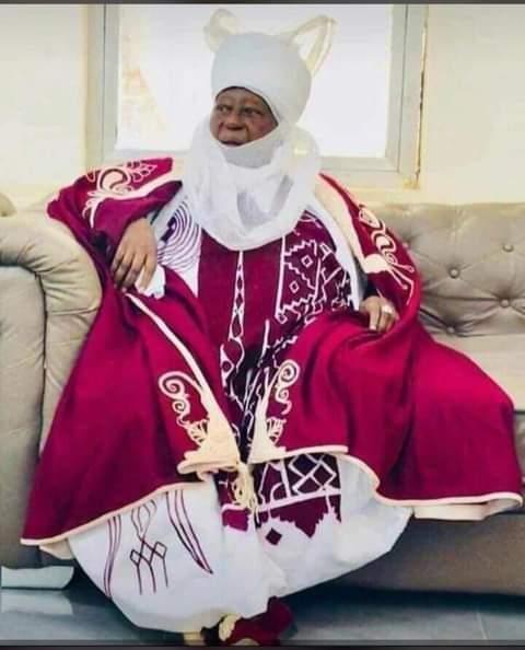 Sabo GRA Condoles Governor El-rufai, Says late Emir of Zazzau was a Rare Gem.