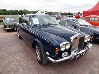 2017.07.01-076 Rolls-Royce Silver Shadow 1976 aux enchères