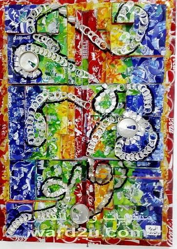 معرض اشغال فنيه بورسعيد 2010