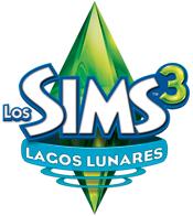Logo Lagos lunares