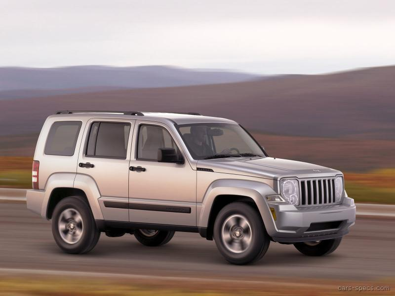 2010 jeep liberty suv specifications pictures prices. Black Bedroom Furniture Sets. Home Design Ideas
