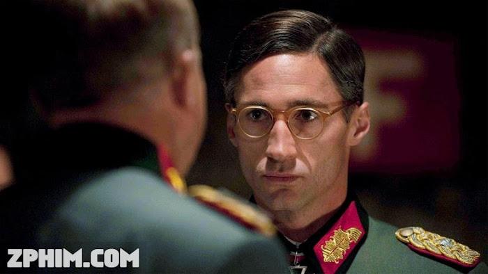 Ảnh trong phim Nhà Chiến Lược Tài Ba - Rommel 1
