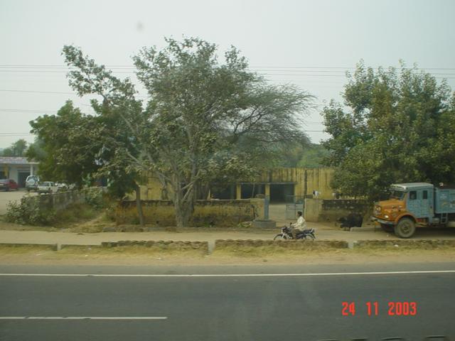 Hindistan Yolları