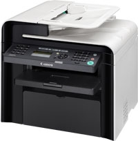 download Canon i-SENSYS MF4580dn printer's driver