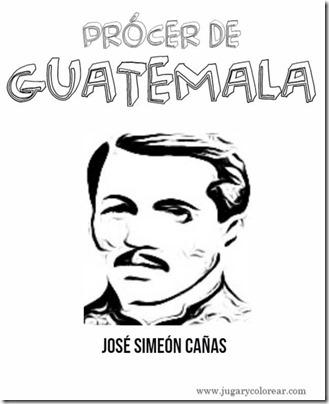 José Simeón Cañas 1