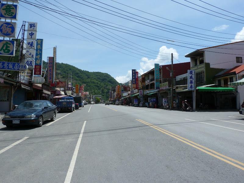 La grande rue de Baolai