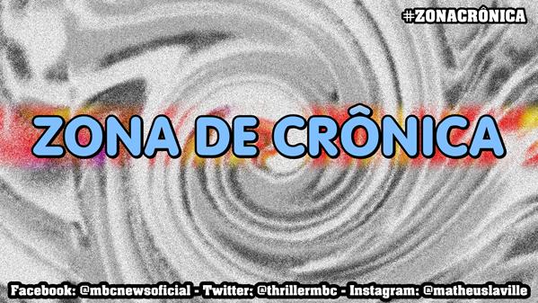 ZONA DE CRÔNICAS 00 MODERNIZANDO