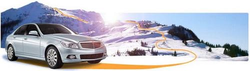 Car hire Carpathians