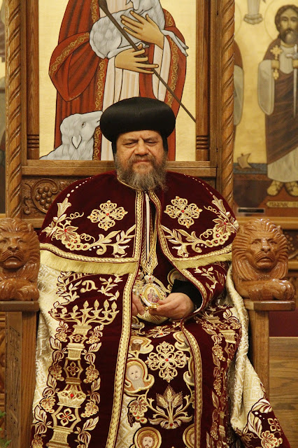 His Eminence Metropolitan Serapion - St. Mark - _MG_0138.JPG