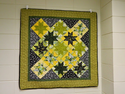 How To Hang a Quilt - Memory Quilts by Molly : wall hangers for quilts - Adamdwight.com