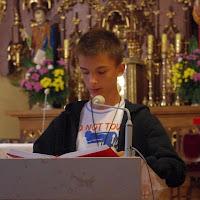 18.09.2012-Deklaracje klas pierwszych gimnazjum