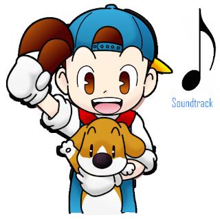 Sebelumnya aku meminta maaf kepada Sobat Harvester sebab jarang mengupdate blog dan maki Download Soundtrack Harvest Moon Back To Nature