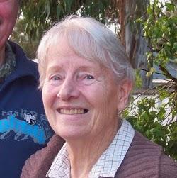 Edna Clarke