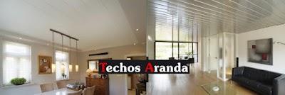 Techos Delicias