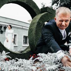 Wedding photographer Vladislav Kurochkin (Vladislavkur). Photo of 05.12.2016