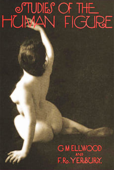 Studies of the Human Figure pdf epub mobi download