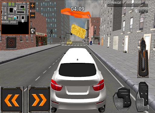 San Andreas Limousine Driver 1.2 screenshots 9